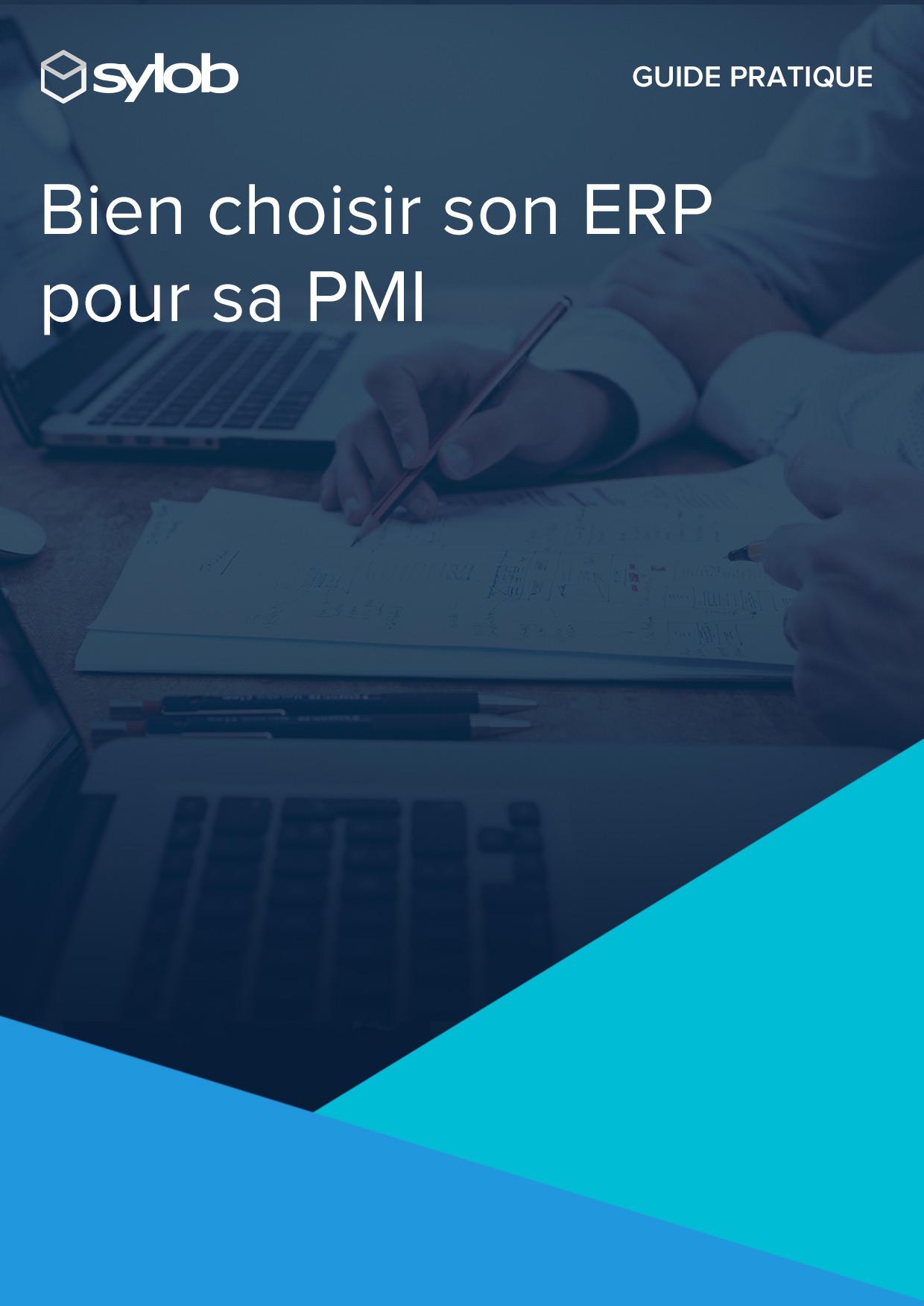 Guide choisir ERP PME